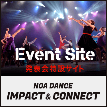 NOA DANCE IMPACT & CONNECT