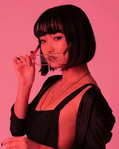 Chailee Yu
