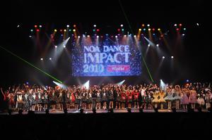 NOA DANCE IMPACT 2010 Winter