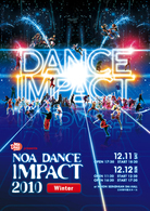 NOA DANCE IMPACT 2010 Winter