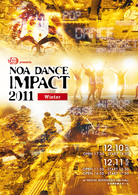 NOA DANCE IMPACT 2011 Winter