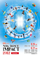 NOA DANCE IMPACT 2012 Summer