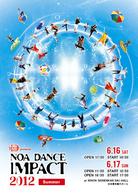 NOA DANCE IMPACT 2012 Summer