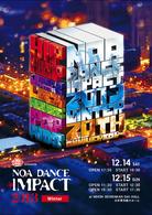 NOA DANCE IMPACT 2013 Winter