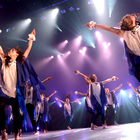 NOA DANCE IMPACT 2013 Winter
