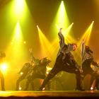 NOA DANCE IMPACT 2015 Summer