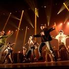 NOA DANCE IMPACT 2015 Winter
