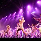 NOA DANCE IMPACT 2017 NewYear