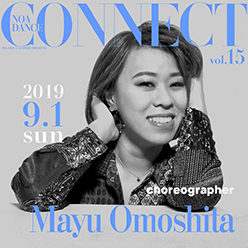 Mayu Omoshita