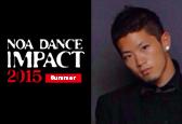 IMPACT 2015 SummerにDAI(騒然SEXY)ナンバー追加!