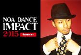 IMPACT 2015 SummerにYu-mahナンバーが新たに追加になりました!