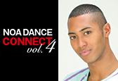 NOA DANCE CONNECT vol.4にENDoナンバーが新たに追加になりました!