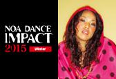 NOA DANCE IMPACT 2015 WinterにRiechinナンバーが新たに追加になりました!