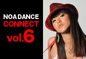 NOA DANCE CONNECT vol.6の募集ナンバーにMaRiナンバーが追加になりました!