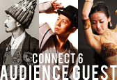 NOA DANCE CONNECT vol.6のAUDIENCE GUESTが決定!全ナンバーを様々な視点から評価します!