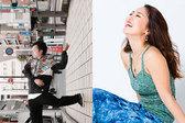 NOA DANCE CONNECT Vol.8募集ナンバーにKEISUKE、新藤静香が追加になりました!