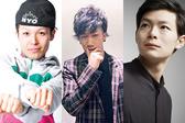 NOA DANCE CONNECT vol.10募集ナンバーにAtsushi、CHOKU、HIROKIが追加になりました!