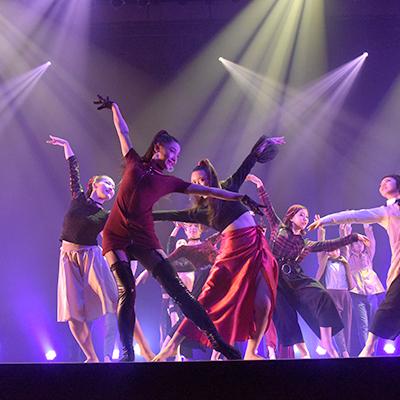 NOA DANCE CONNECT vol.10出演者募集!12月15日よりNOA全校で参加申込受付スタート!