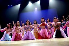 NOA DANCE FESTIVAL image